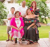 Angelica's Family Portraits