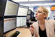 Corporate - Trading Floor Axpo