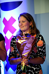 15-12-2008 ALGEMEEN: TOPSPORT GALA: AMSTERDAM<br /> Nienke Kingma<br /> ©2008-WWW.FOTOHOOGENDOORN.NL