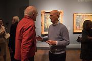 HUMPHREY OCEAN; ALLEN JONES, Painting the Modern Garden: Monet to Matisse Royal Academy of Art. Piccadilly, London. 26 January 2016