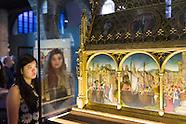 Hans Memling Museum Bruges