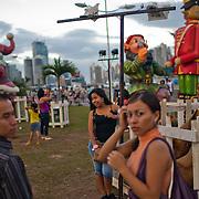 CINTA COSTERA<br /> Photography by Aaron Sosa.<br /> Panama City - Panama 2011.<br /> (Copyright © Aaron Sosa)