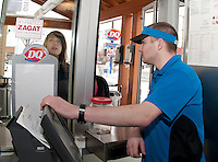 Dairy Queen on Union Avenue opens for the 2012 season March 2nd.