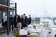 Eversheds evening at The Marker Hotel