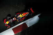 October 30, 2016: Mexican Grand Prix. Max Verstappen, Red Bull