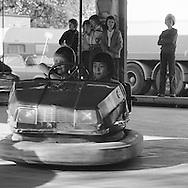 Kermis in Ammerstol, 1978