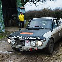 Car 15 Klaus Mueller (DEU) / Eric Schwab (DEU)