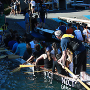 Dragonboat Practice 18th Feb 2015