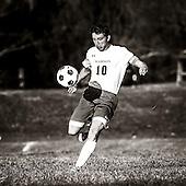 MCHS Varsity Boys Soccer vs Orange