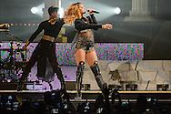 Rihanna @TUI Arena Hannover