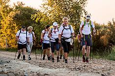 20170612 SPA: We hike to change diabetes day 3, El Acebo de San Miguel