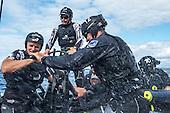 Racing Prada and on board action