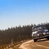 Car 3 Tony Clark / Brian Neill