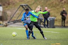 28.01.2018 Esbjerg fB - Kolding IF 1:0