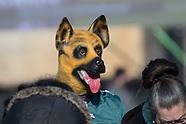 Philadelphia Eagles Super Bowl Celebration - 08 February 2018