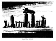 Sacrifical Stones