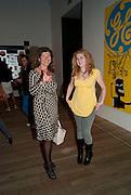 Mary Ann Sieghart; Evie Prichard, Pop Life in a Material World. Tate Modern. London. 29 September 2009.