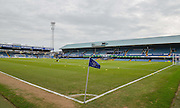 Fratton Park during the Sky Bet League 2 match between Portsmouth and Leyton Orient at Fratton Park, Portsmouth, England on 6 February 2016. Photo by Adam Rivers.