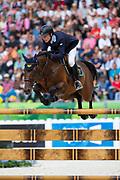 Alexander Zetterman - Cafino<br /> Alltech FEI World Equestrian Games™ 2014 - Normandy, France.<br /> © DigiShots