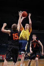 DeKalb vs Freeport Aquin 3/31/2012