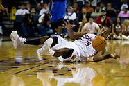 20091110 NBA Magic v Bobcats
