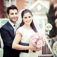 Wedding - Danielle and Joseph 06.07.2014