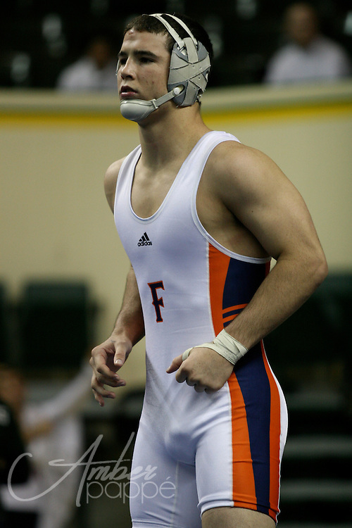 Pac-10 Wrestling Championships 2008