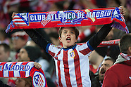 Atletico Madrid v Bayer Leverkusen 170315