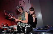 Female DJs, Queens of Noize, UK, 2000's