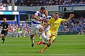 Queens Park Rangers v Leeds United 070816