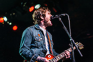 The Gaslight Anthem at Showbox Market 2015