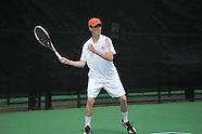 Lafayette High Tennis 2016