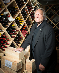 Robert Parker, The Wine Spectator