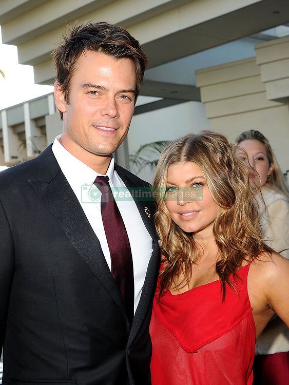 2017 Billboard Music Awards - Arrivals held at the T-Mobile Arena. 14 Sep 2017 Pictured: Fergie and Josh Duhamel. Photo credit: Tammie Arroyo/AFF-USA.com / MEGA TheMegaAgency.com +1 888 505 6342