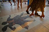 """Italy - The traditional dance of """"Ballo Liscio"""""""