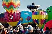 Balloon Fiesta 2017