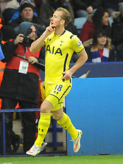 Leicester City v Tottenham 26/12/14