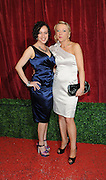 28.APRIL.2012. LONDON<br /> <br /> ALICIA EYO AND KELLI HOLLIS ATTENDING THE BRITISH SOAP AWARDS 2012 HELD AT THE ITV STUDIOS, SOUTHBANK, LONDON<br /> <br /> BYLINE: EDBIMAGEARCHIVE.COM<br /> <br /> *THIS IMAGE IS STRICTLY FOR UK NEWSPAPERS AND MAGAZINES ONLY*<br /> *FOR WORLD WIDE SALES AND WEB USE PLEASE CONTACT EDBIMAGEARCHIVE - 0208 954 5968*