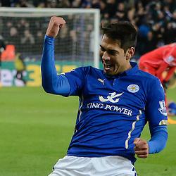 Leicester v Liverpool   Premier League   2 December 2014