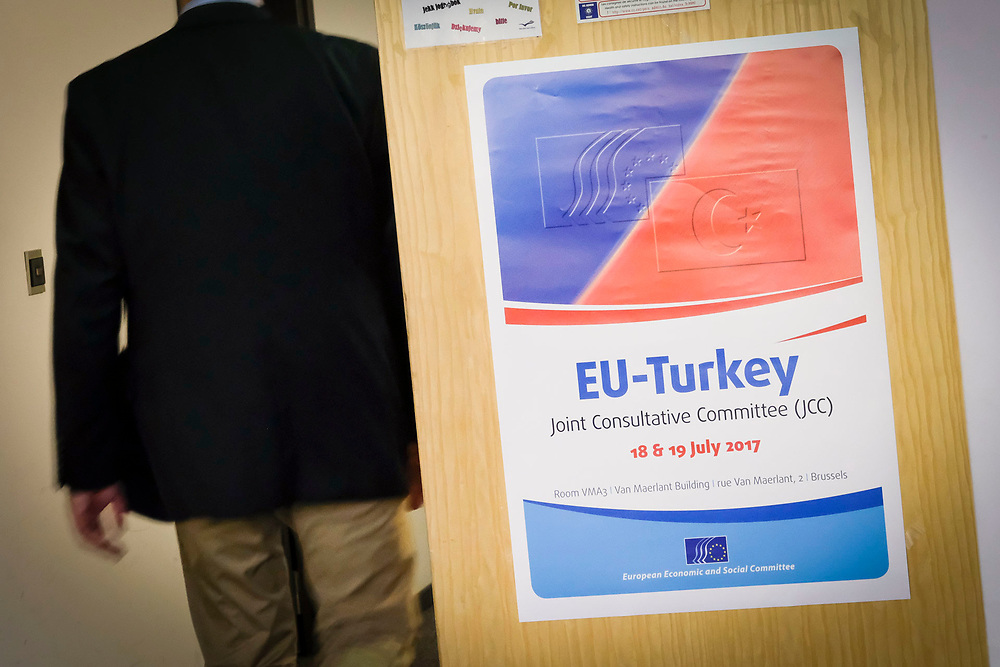 EU-Turkey Joint Consultative Committee