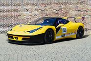 DK Engineering - Ferrari 458 Challange