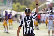 FB: California Lutheran University vs. Pomona-Pitzer Colleges (10-18-14)