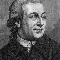 FORSTER, Johann Reinhold