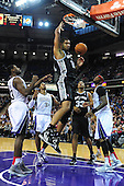 20121109 - San Antonio Spurs @ Sacramento Kings