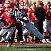 10.05.2013- CFB Abilene Christian vs. Pittsburg State
