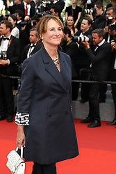 Segolene Royal attends the 70th Anniversary of the 70th annual Cannes Film Festival at Palais des Festivals on May 23, 2017 in Cannes, France. Photo by Shootpix/ABACAPRESS.COM