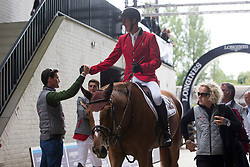 Verlooy Jos, BEL, Igor<br /> CHIO Rotterdam 2018<br /> © Hippo Foto - Sharon Vandeput<br /> 24/06/18