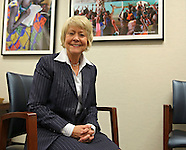 Christie Vilsack - Washington, DC - April 12, 2013