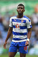 Aaron Tshibola, Reading