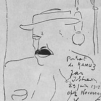 RAMUZ, Charles Ferdinand